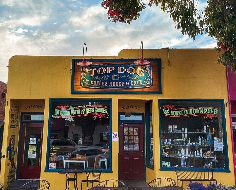 Photo of 857 Main Street, Morro Bay, CA 93442 (MLS # PI21221538)