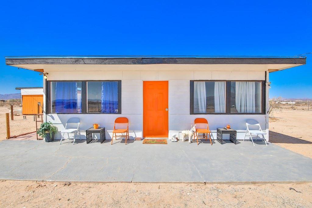 80979 Pioneer Drive, Twentynine Palms, CA 92277 - MLS#: PTP2106538