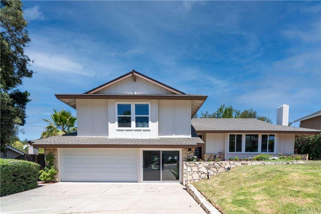 1955 Overlook Road, Fullerton, CA 92831 - MLS#: PW21091538