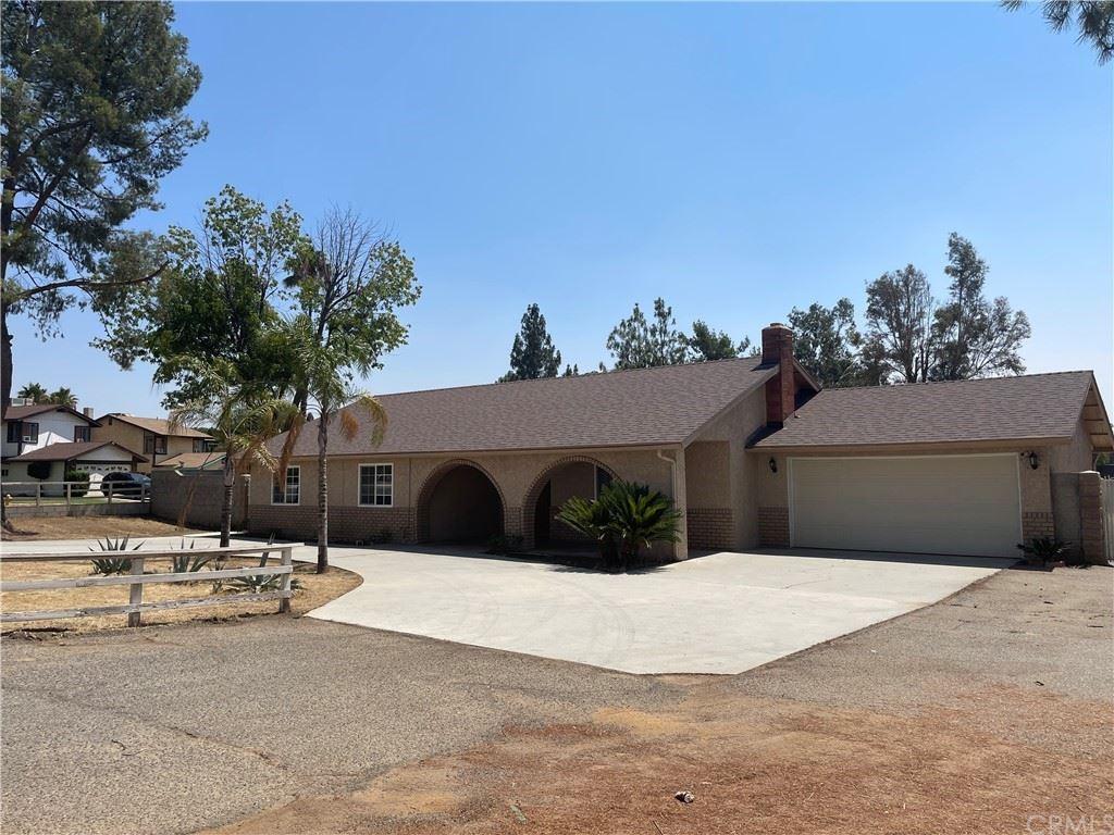 25241 Eucalyptus, Moreno Valley, CA 92553 - MLS#: PW21181538