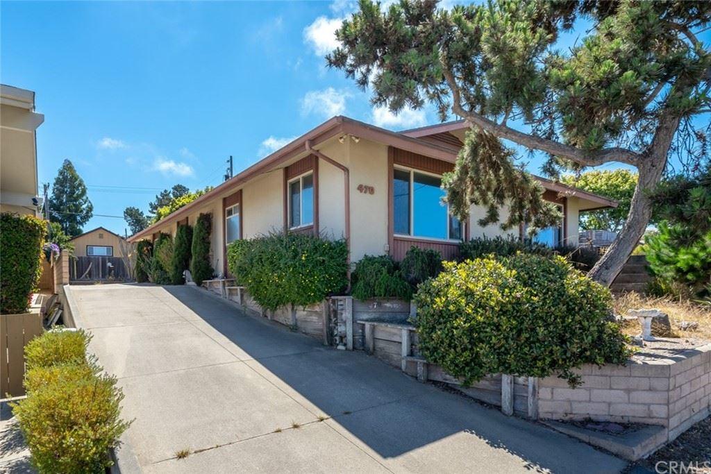 Photo of 470 Piney Way, Morro Bay, CA 93442 (MLS # SC21166538)