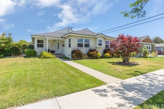3334 Faust Avenue, Long Beach, CA 90808 - #: TR21113538