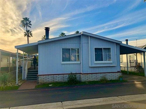 Photo of 13992 Azalea Ave #Sp 117, Poway, CA 92064 (MLS # 200002539)