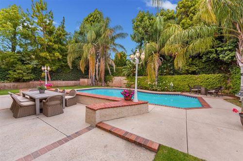 Photo of 5832 Ridgebrook Drive, Agoura Hills, CA 91301 (MLS # 220005539)