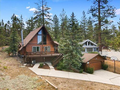 Photo of 265 Eagle Drive, Big Bear, CA 92315 (MLS # EV21167539)