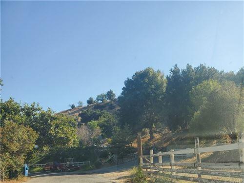 Photo of 12017 BROWNS CANYON, Chatsworth, CA 93661 (MLS # FR20043539)