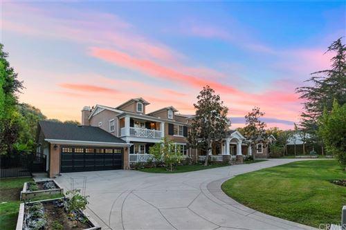 Photo of 2425 Santiago Drive, Newport Beach, CA 92660 (MLS # NP20204539)