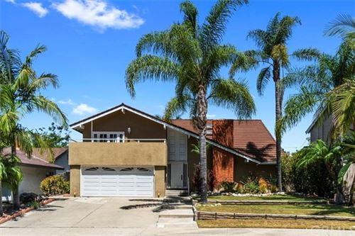 Photo of 25111 Farthing Street, Lake Forest, CA 92630 (MLS # OC20115539)