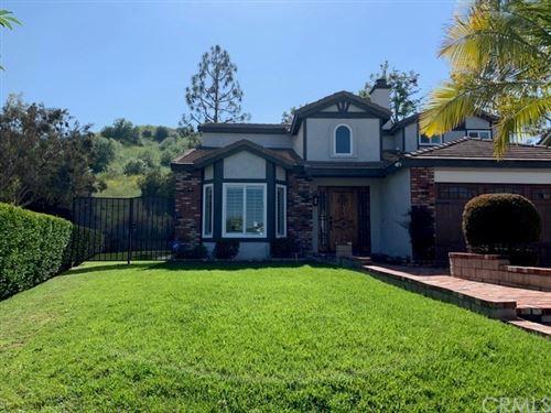 Photo of 2139 Olivine Drive, Chino Hills, CA 91709 (MLS # OC21107539)