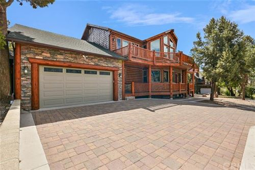 Photo of 42573 Bear Loop, Big Bear, CA 92314 (MLS # PW20140539)