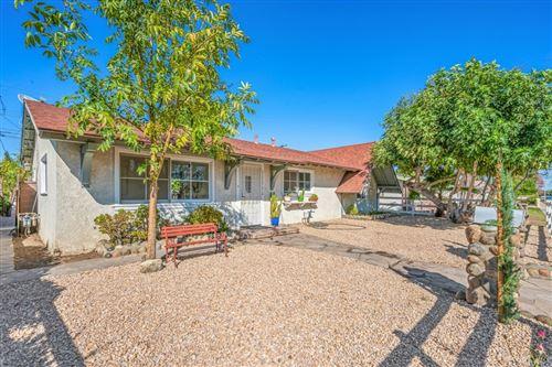 Photo of 23843 Vanowen Street, West Hills, CA 91307 (MLS # RS21225539)