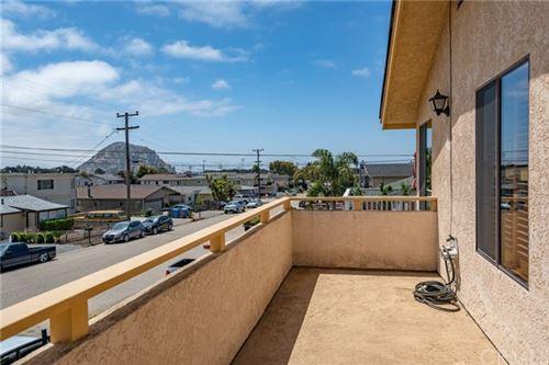 Photo of 481 La Jolla Street, Morro Bay, CA 93442 (MLS # SC20177539)