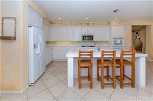 Tiny photo for 25736 Wallace Place, Stevenson Ranch, CA 91381 (MLS # SR19174539)