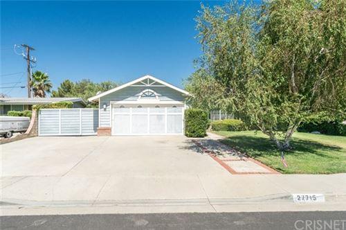 Photo of 27715 Santa Clarita Road, Saugus, CA 91350 (MLS # SR21143539)