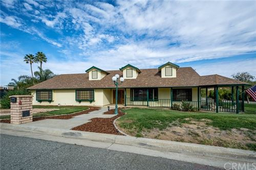 Photo of 42240 Welches Court, Hemet, CA 92544 (MLS # SW20244539)
