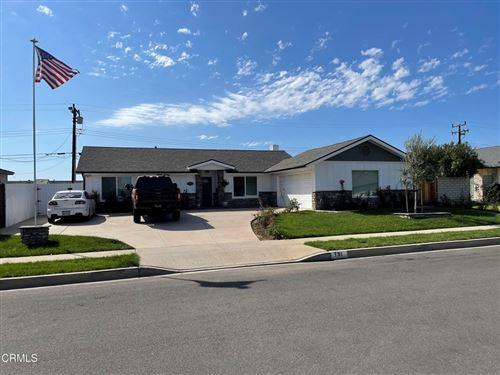 Photo of 791 Jay Avenue, Camarillo, CA 93010 (MLS # V1-8539)
