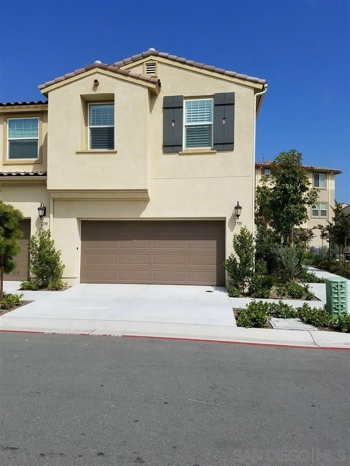 1735 San Eugenio, San Diego, CA 92154 - MLS#: 210025539