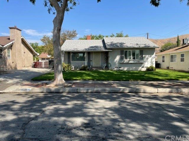 1320 Lomita Road, San Bernardino, CA 92405 - MLS#: CV21201539