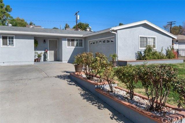 931 E Hollyvale Street, Azusa, CA 91702 - MLS#: DW20263539