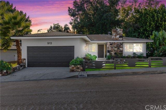 913 Rutland Avenue, Los Angeles, CA 90042 - MLS#: IV21003539