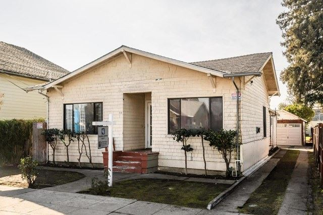 339 Claremont Street, San Mateo, CA 94401 - #: ML81825539