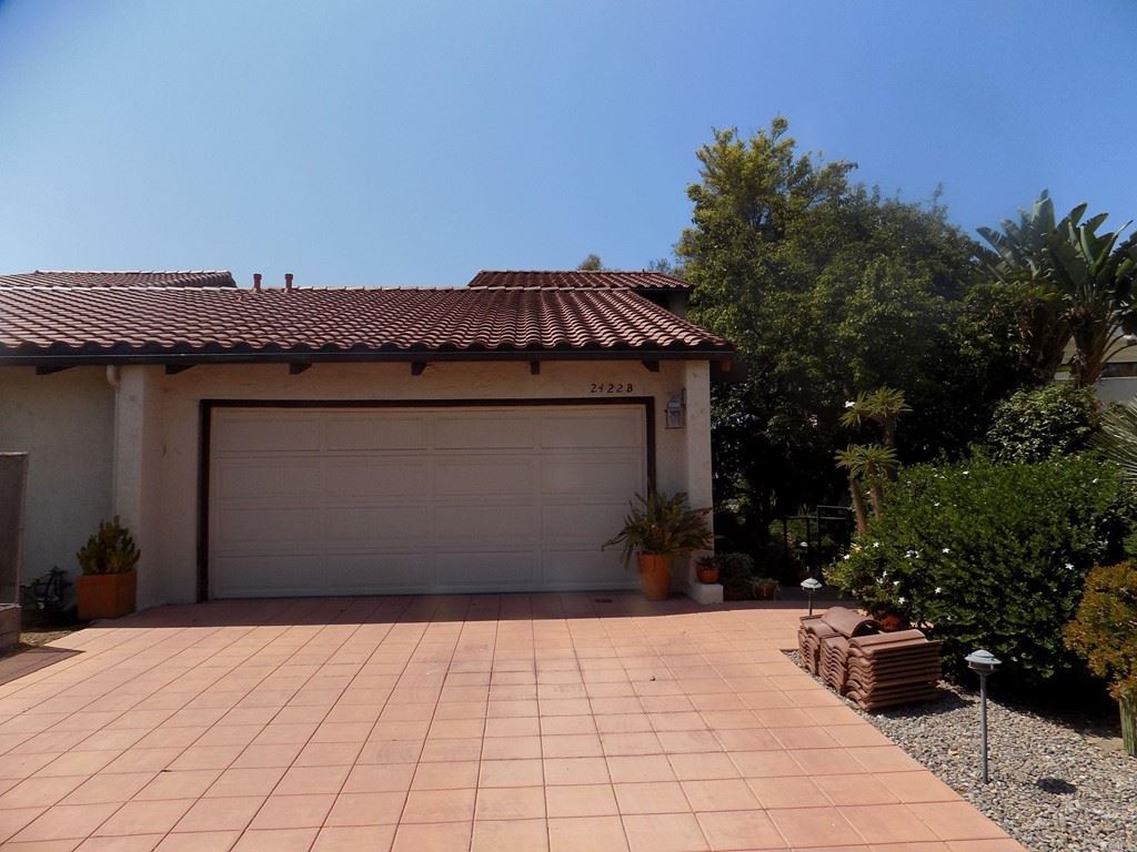 2422 Badajoz Place #B, Carlsbad, CA 92009 - MLS#: NDP2109539