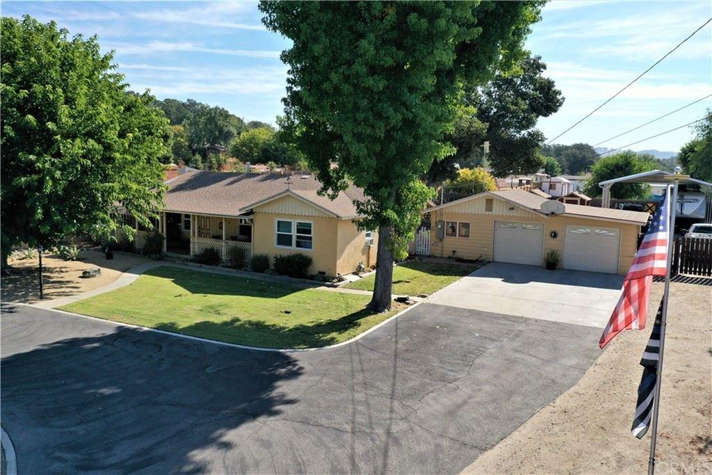 Photo of 8930 Curbaril Avenue, Atascadero, CA 93422 (MLS # NS21196539)