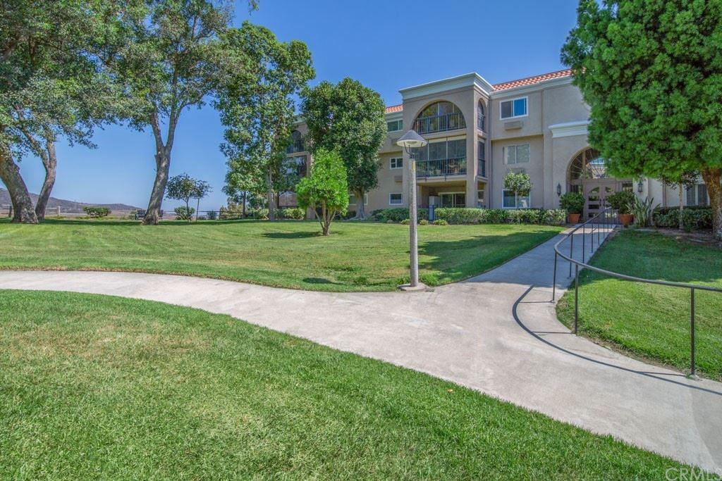 3421 Calle Azul #2B, Laguna Woods, CA 92637 - MLS#: OC21161539