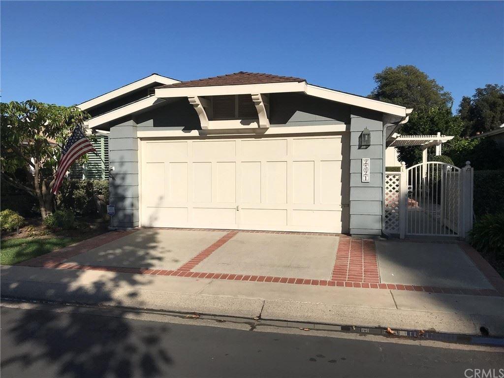 2521 Shadow Lake #121, Santa Ana, CA 92705 - MLS#: OC21224539