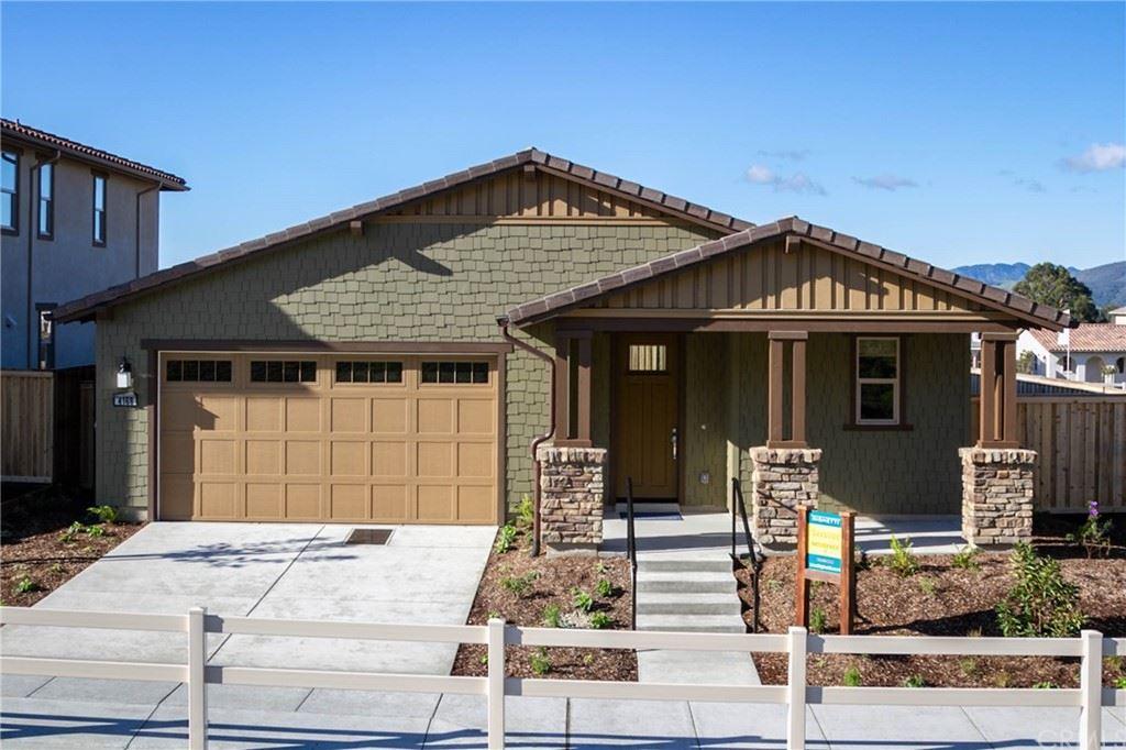 Photo of 3872 Hayfield Loop Way, San Luis Obispo, CA 93401 (MLS # SC21200539)