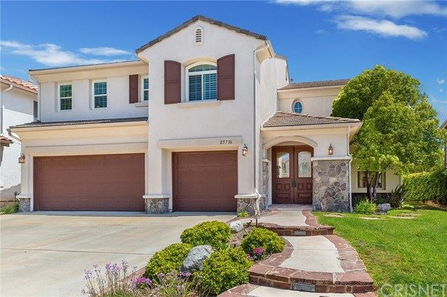 Photo for 25736 Wallace Place, Stevenson Ranch, CA 91381 (MLS # SR19174539)