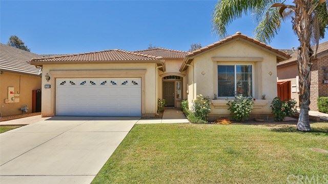 8295 Faldo Avenue, Hemet, CA 92545 - MLS#: SW20112539