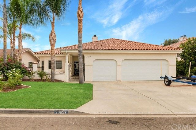 Photo of 30057 Happy Hunter Drive, Canyon Lake, CA 92587 (MLS # SW20188539)