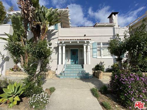 Photo of 120 CHAPALA Street, Santa Barbara, CA 93101 (MLS # 18365540)