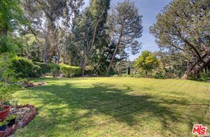 Photo of 2841 ROSCOMARE Road, Los Angeles, CA 90077 (MLS # 19510540)
