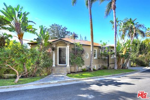 Photo of 4211 HOLLY KNOLL Drive, Los Angeles, CA 90027 (MLS # 20550540)