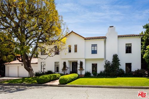 Photo of 1712 AMBASSADOR Avenue, Beverly Hills, CA 90210 (MLS # 20571540)