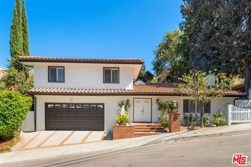 Photo of 14835 Jadestone Drive, Sherman Oaks, CA 91403 (MLS # 20635540)