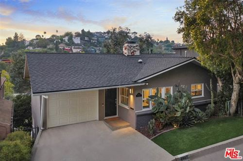 Photo of 2855 Effie Street, Los Angeles, CA 90026 (MLS # 20637540)