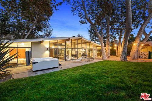 Photo of 6225 Frondosa Drive, Malibu, CA 90265 (MLS # 20659540)