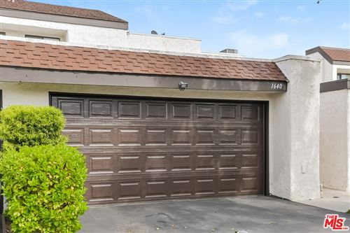 Photo of 1640 S Heritage Circle, Anaheim, CA 92804 (MLS # 21716540)