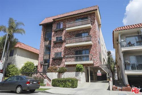 Photo of 9165 Alcott Street #103, Los Angeles, CA 90035 (MLS # 21728540)