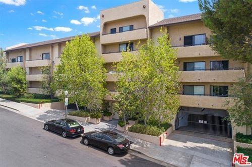 Photo of 10982 Roebling Avenue #406, Los Angeles, CA 90024 (MLS # 21750540)