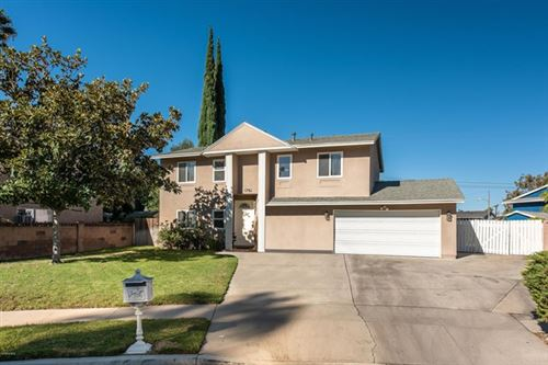Photo of 1761 Julie Circle, Simi Valley, CA 93065 (MLS # 220008540)