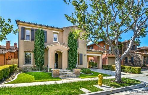 Photo of 28 Twiggs, Irvine, CA 92620 (MLS # CV21064540)