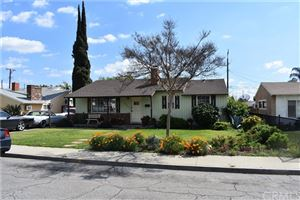 Photo of 1874 Russell Place, Pomona, CA 91767 (MLS # DW19192540)