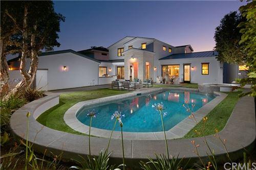 Photo of 2507 Alta Vista Drive, Newport Beach, CA 92660 (MLS # NP20063540)