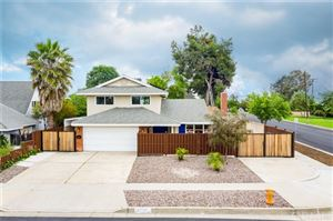 Photo of 23712 Dune Mear Road, Lake Forest, CA 92630 (MLS # OC19110540)
