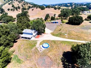 Photo of 4970 Huasna Townsite Road, Arroyo Grande, CA 93420 (MLS # PI19143540)