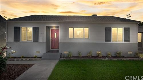 Photo of 3943 Knoxville Avenue, Long Beach, CA 90808 (MLS # PW20097540)